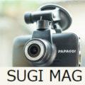 【ウェブ】SUGI MAGさん スタンダードモデル「GoSafe 520」製品レビュー